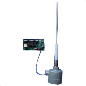 RF Type Level Transmitter