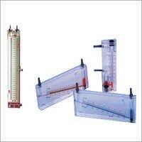 Pressure Vacuum Measuring Instrument