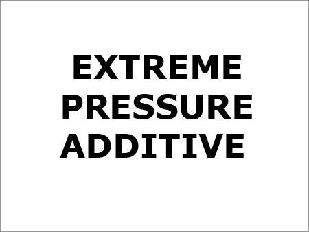 Extreme Pressure Additive