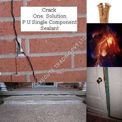 Single Component Pu Sealant