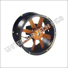 Inline Ducted Fan