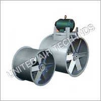 Tube Axial Flow Fan