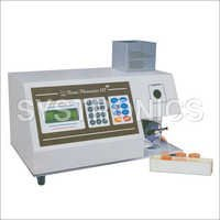Micro Controller Based Flame photometer-128