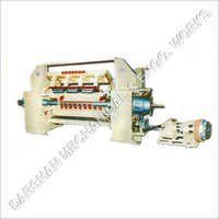 Hydraulic Pneumatic Veneer Lathe Heavy Duty