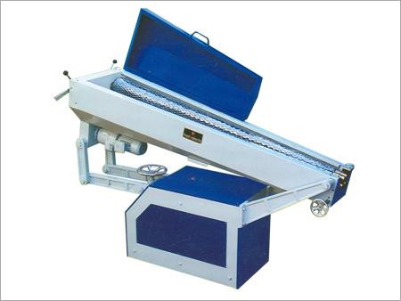 Batch Roller Machine