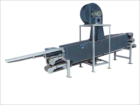 3 Stage Cooling Conveyor