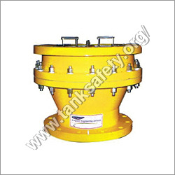 End of Line Flame Arresters