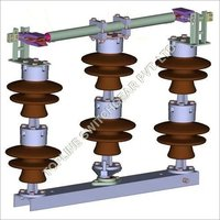 Rotating Isolator