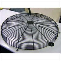 Domed Fan Guard