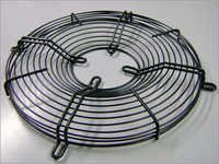 Tapered Fan Guard