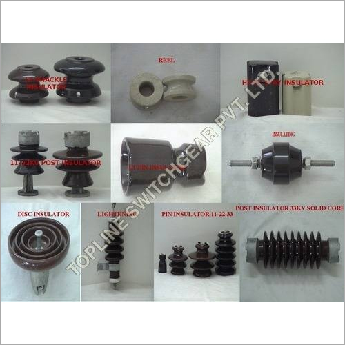 Insulators& Arrestors