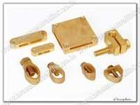 Brass Earthing Taps