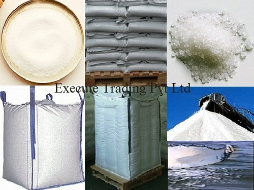 Refined Free Flow Lodized Salt