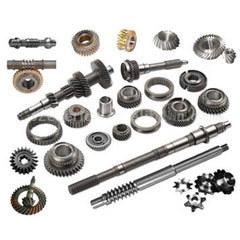 Industrial Worm Wheel Gears