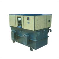 3Phase Oil Cooled Servo Voltage Stabilizer