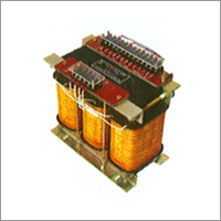 10 KVA 3 Phase Isolation Transformer