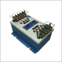 15 HP 3 Phase Line Filter