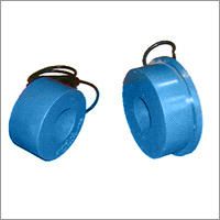 Single Pole Magnetic Coil for Ball Bearing