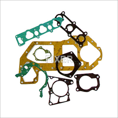 Secondary Gaskets