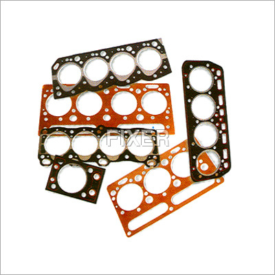 Cylindrical Head Gaskets