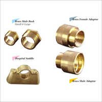 Metal Conduit Accessories