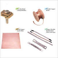 Earthing Accessories