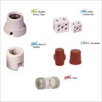 Porcelain Electrical Accessories