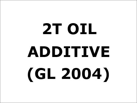 2T Oil Additive ( GL 2004)