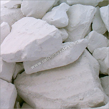 Calcite Kaolin
