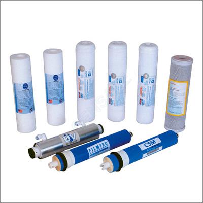 Membranes Inlines & UV