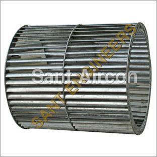 DIDW & SISW Blowers & Assemblies