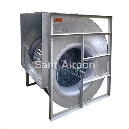 Centrifugal FC Blower Assembly