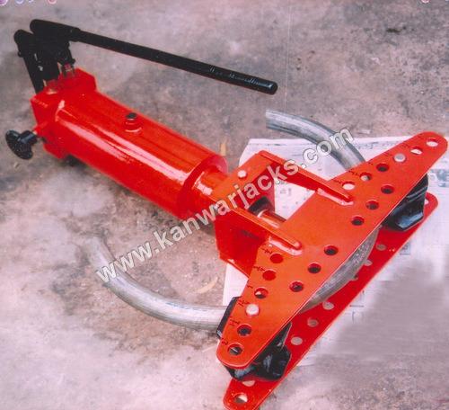 Hydraulic Rod Cutter