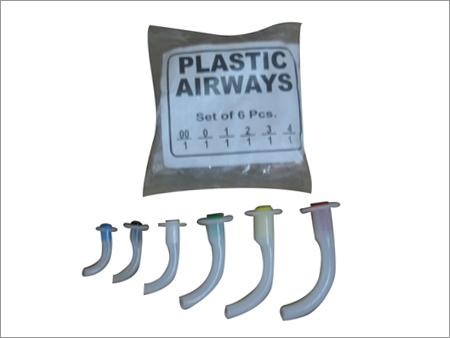 Plastic Airways