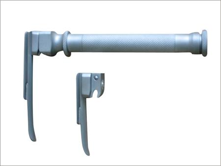 Laryngoscopes Miller Type
