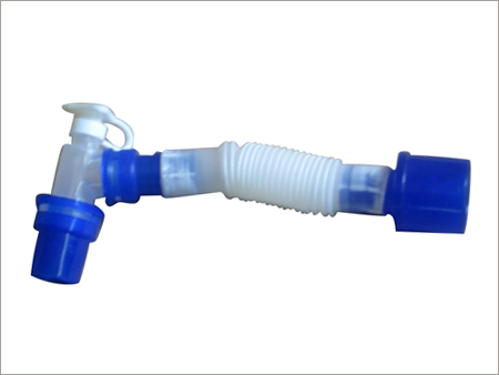 Catheter Mount