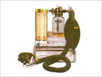 Portable Anaesthesia Apparatus VMS-7 with Ether