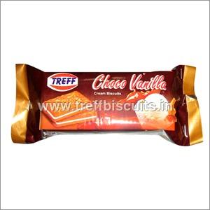 Choco Cream Biscuit