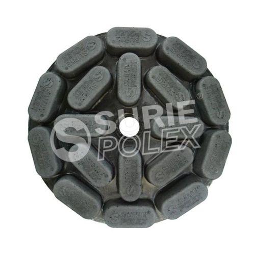 Granite Lux Floor Polishing Plate