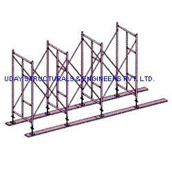 SPECIAL FORMWORK SYSTEM