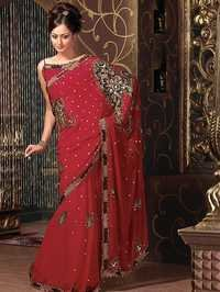Marriage Saree