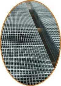 Grating Panels