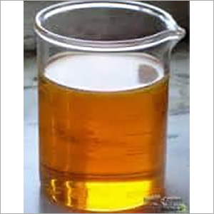 Sulfurised Vegetable Oil