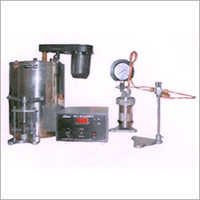 Digital Bomb Calorimeter Safety Device