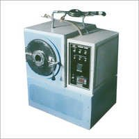 Vacuum Oven with Cooling