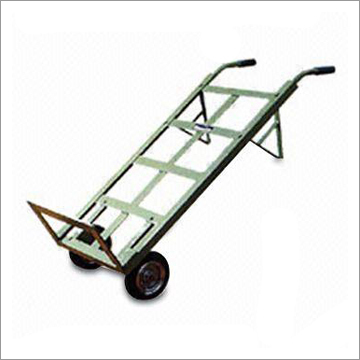 Hand Trolley Wheels