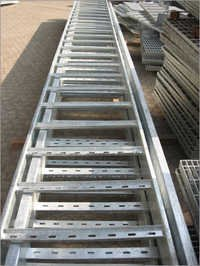 Cable Tray Ducts