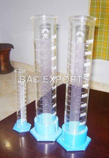 Glass Measuring Cylinder