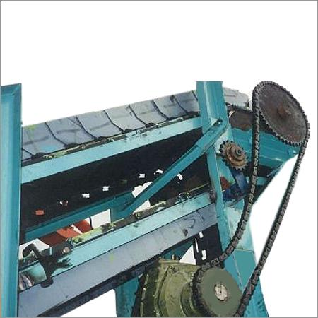Apron Chain Conveyor