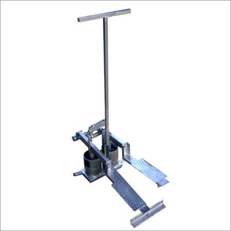 Treadle Irrigation Pump
